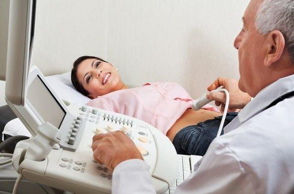 УЗИ в диагностике женского бесплодия