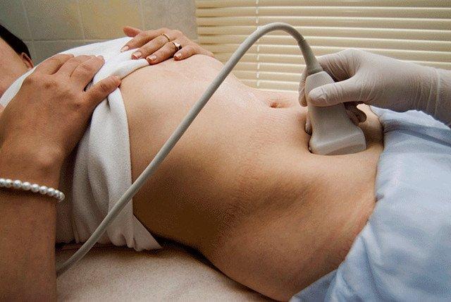 Значение УЗИ органов малого таза при беременности